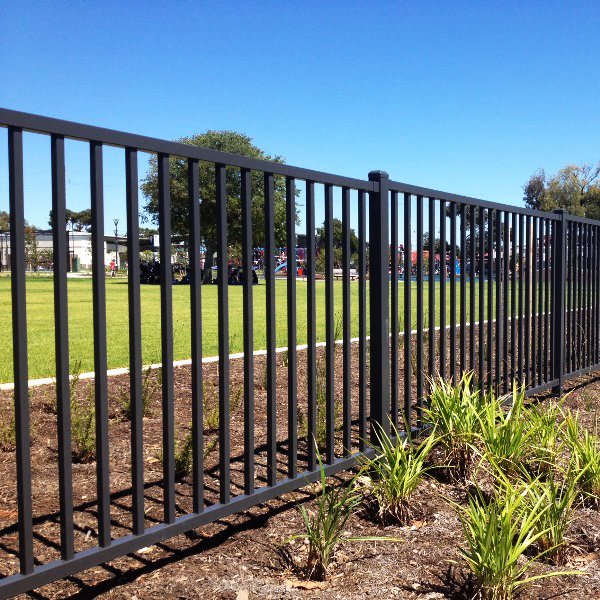 San Antonio S Top Rated Iron Fencing Contractors San